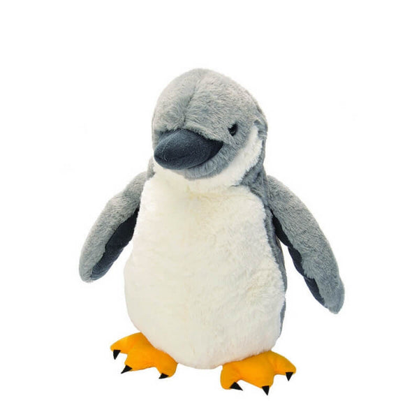 Cuddlekins Baby Chinstrap Penguin Stuffed Animal 12