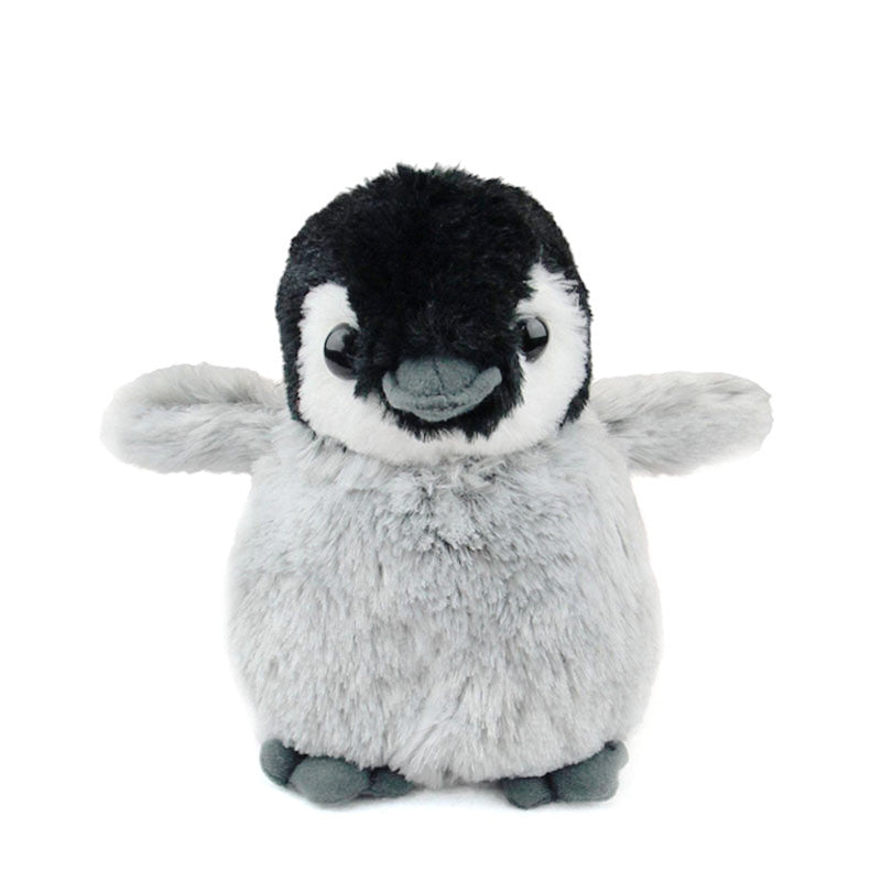 2e5e3514e32e Mini Cuddlekins Playful Penguin 8