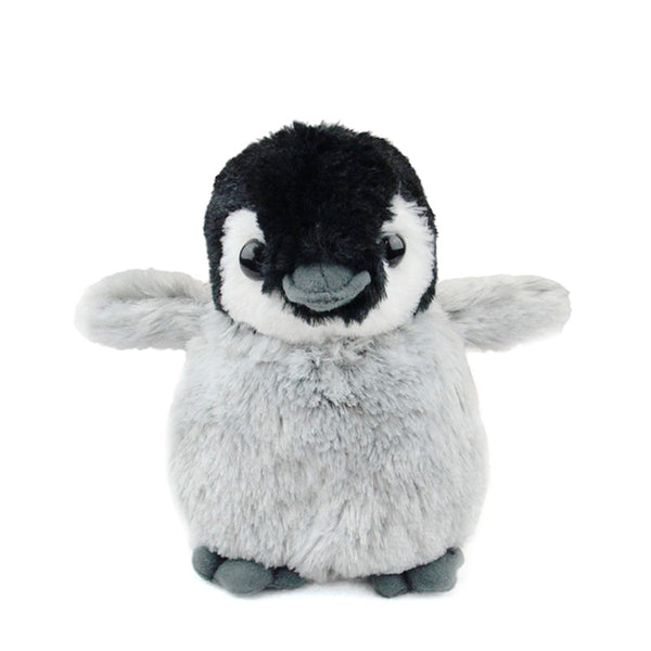 Mini Cuddlekins Playful Penguin 8