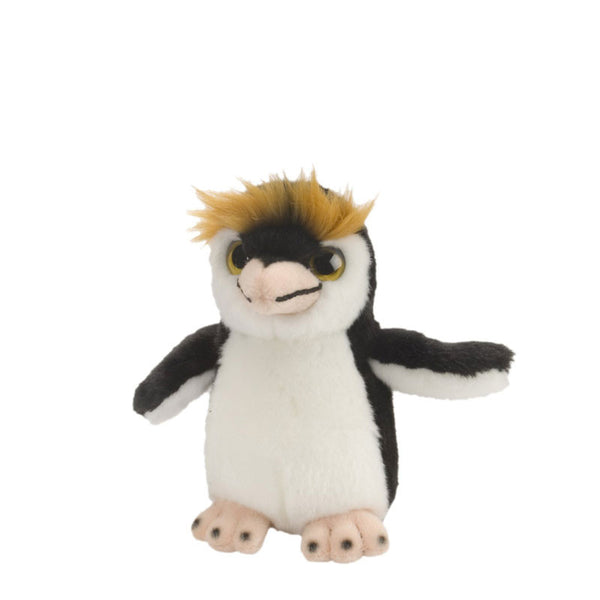 "Wild Watchers Rockhopper 7"" (18cm) Penguin by Wild Republic"