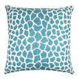 Hank Pillow - Aqua