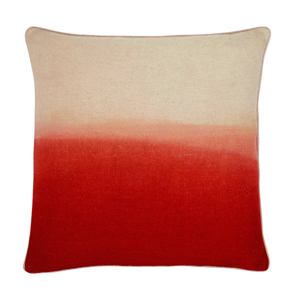 Jenkins Pillow - Red