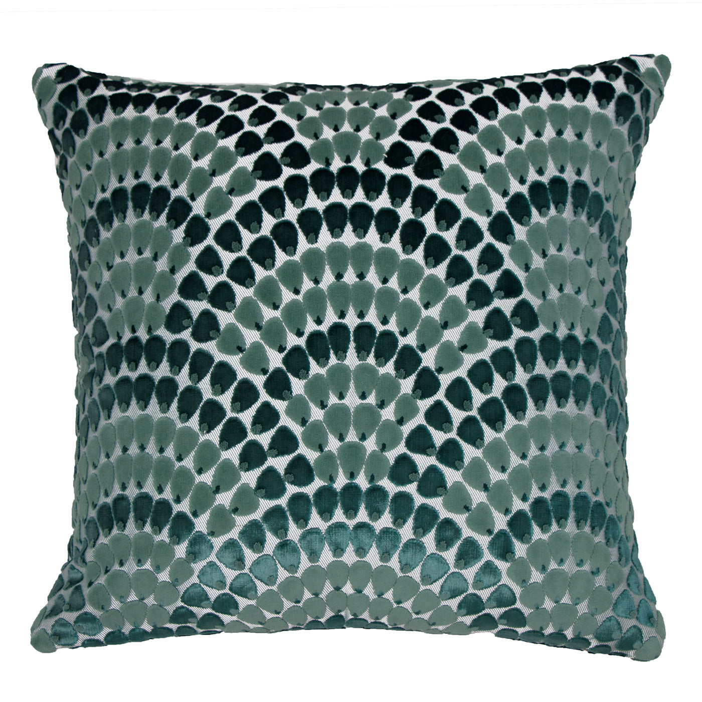 Landis Pillow - Peacock