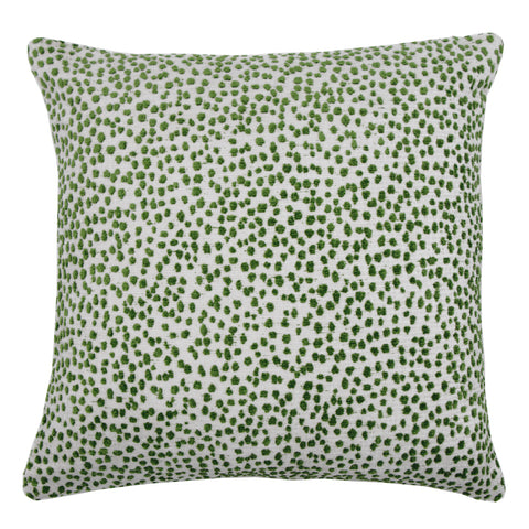Lola Pillow - Grasshopper