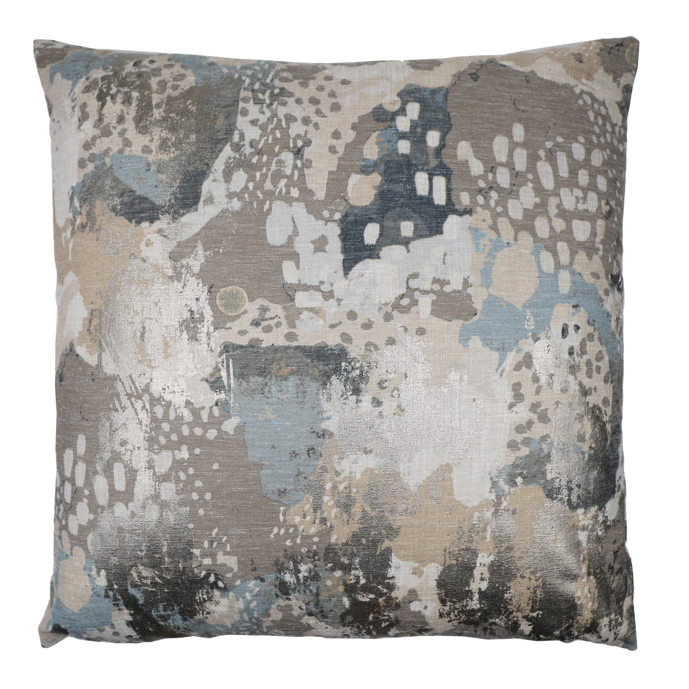 Tillie Pillow - Beach