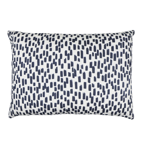 Quinn Pillow - Navy
