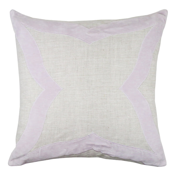 Elle Pillow - Lilac