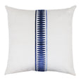 Addison Pillow - Midnight/Oyster PT-103B