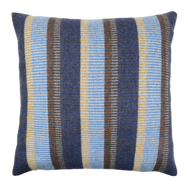 Arthur Pillow - Indigo