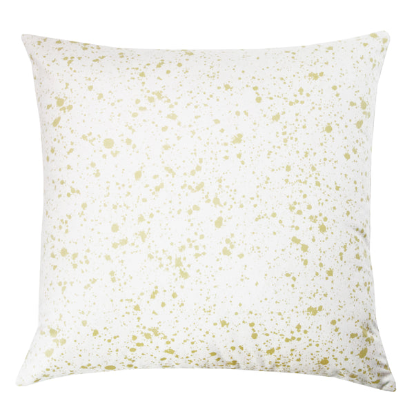 Splatter Pillow