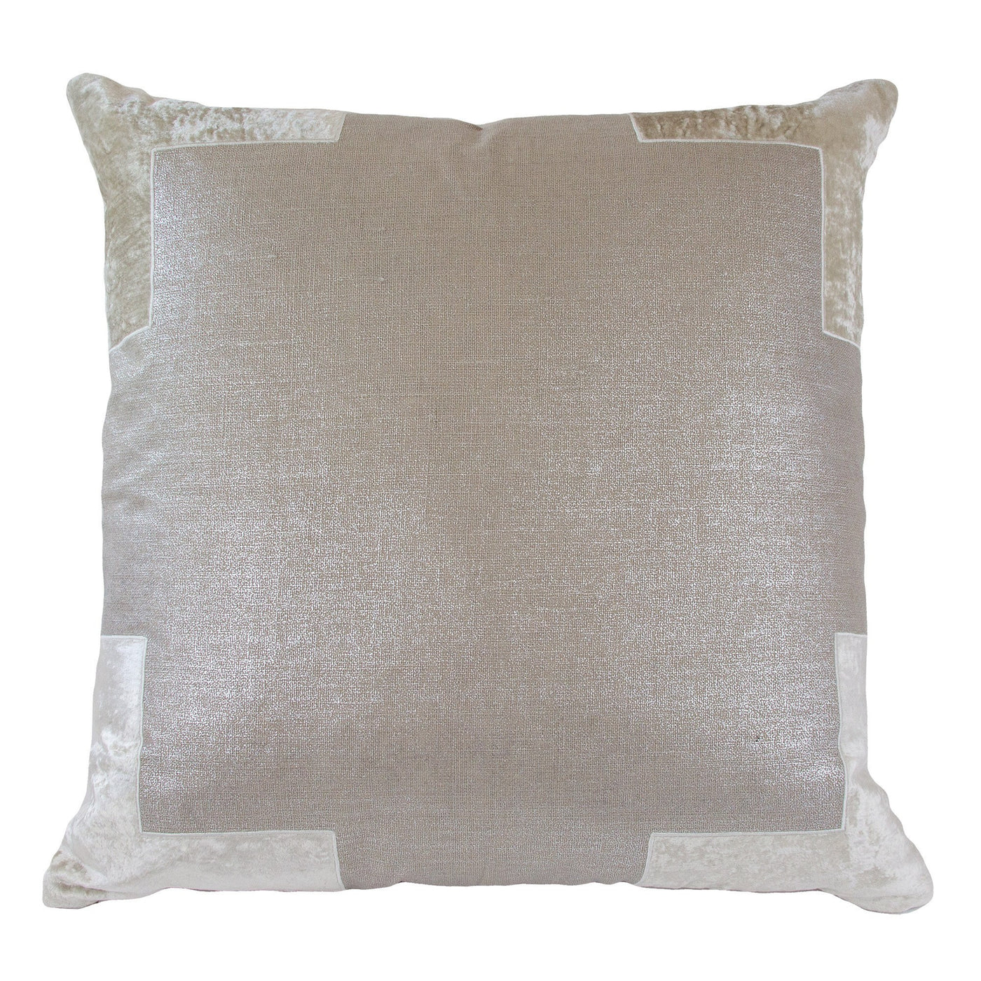 Tracy Pillow - Birch