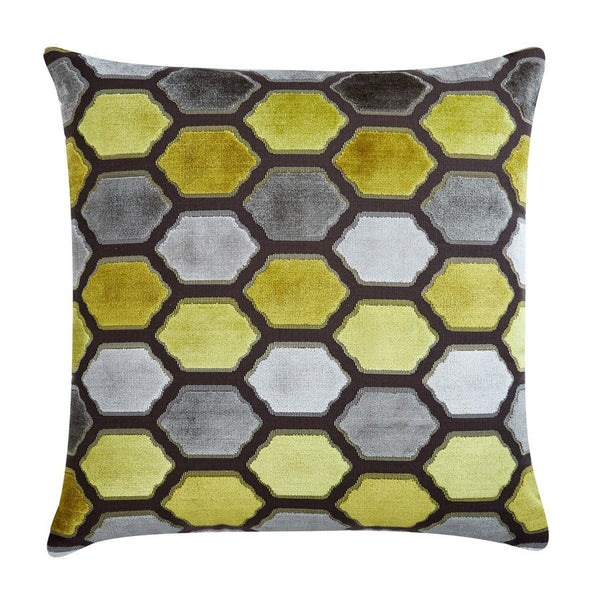 Evie Pillow - Citrus