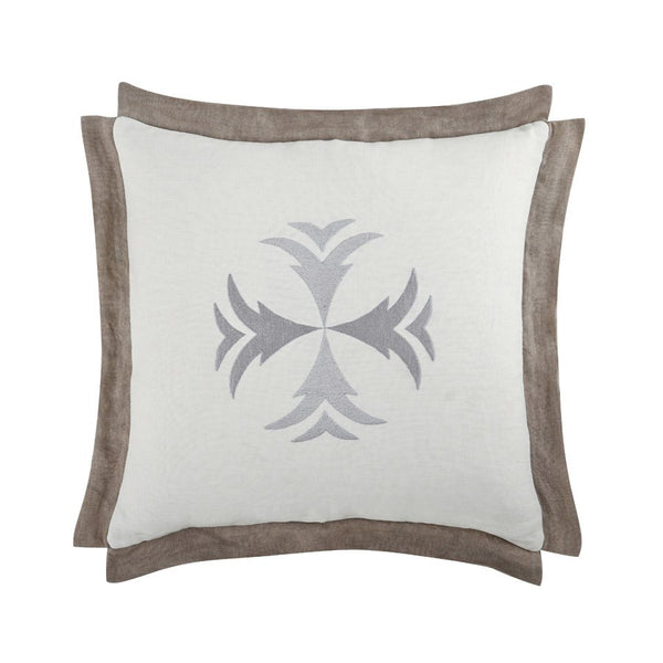 Hattie Pillow - Gray