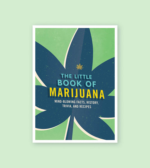 Book List: 10 Cannabis Reads to Take Along On your Next Vacation | Goldleaf