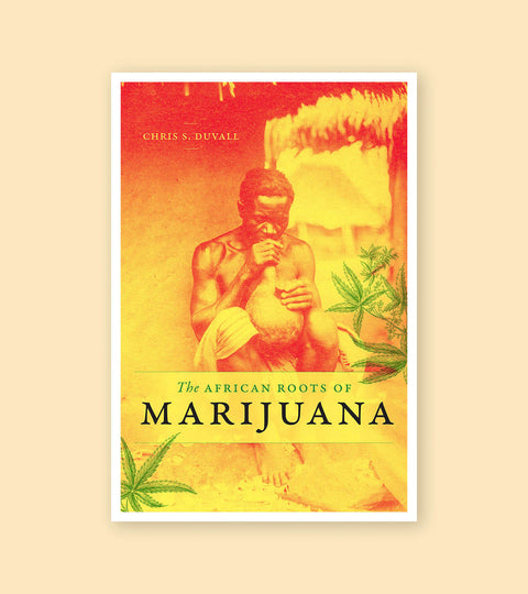 Book List: 8 Essential Reads for Justice-Minded Cannabis Activists