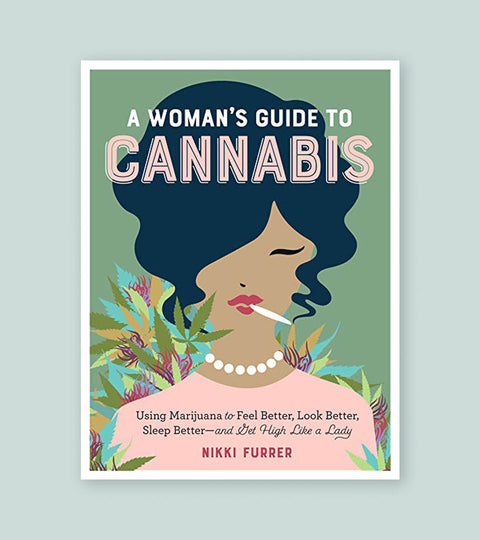 Goldleaf Bookshelf: 10 Cannabis & Wellness Books You'll Want To Gift This Holiday Season
