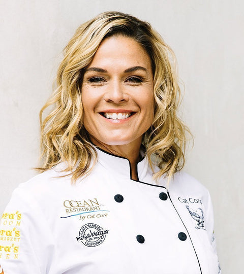Chef Highlight: Cat Cora