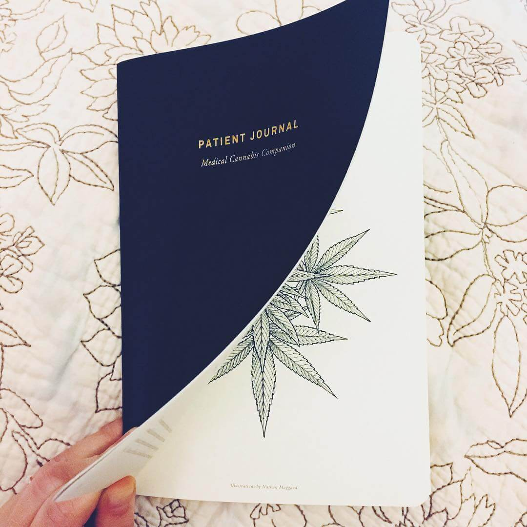Journaling in the Patient Journal