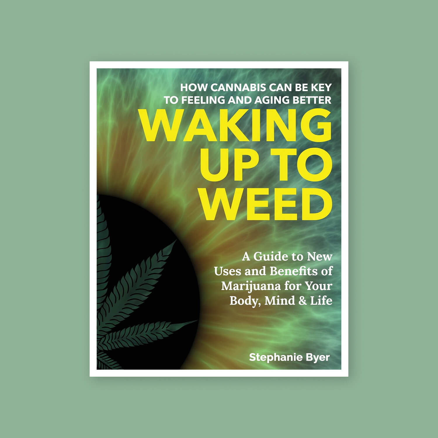 Waking up to weed - Goldleaf Bookclub