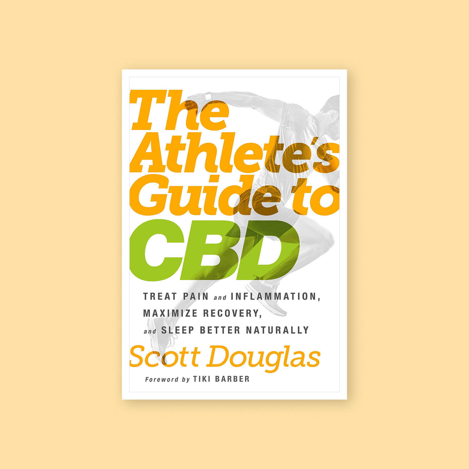 Athletes guide to cbd
