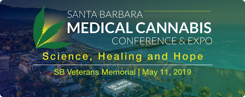 Santa Barbara Cannabis Medical Conference and Expo