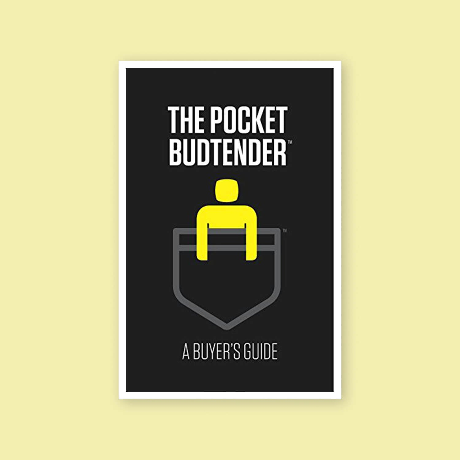 The Pocket Budtender
