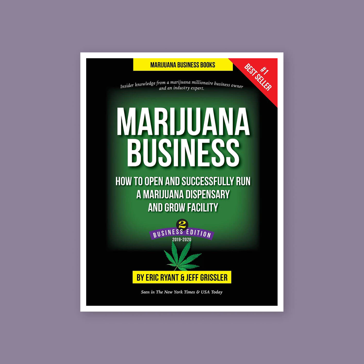 Marijuana Business