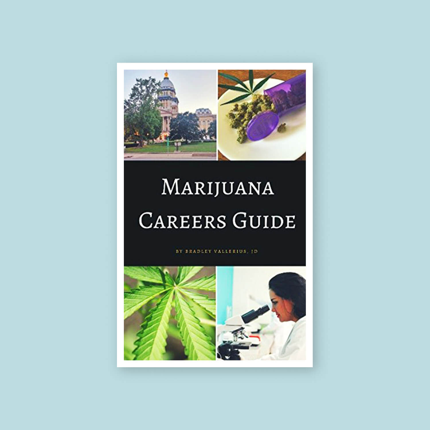 Marijuana Careers Guide