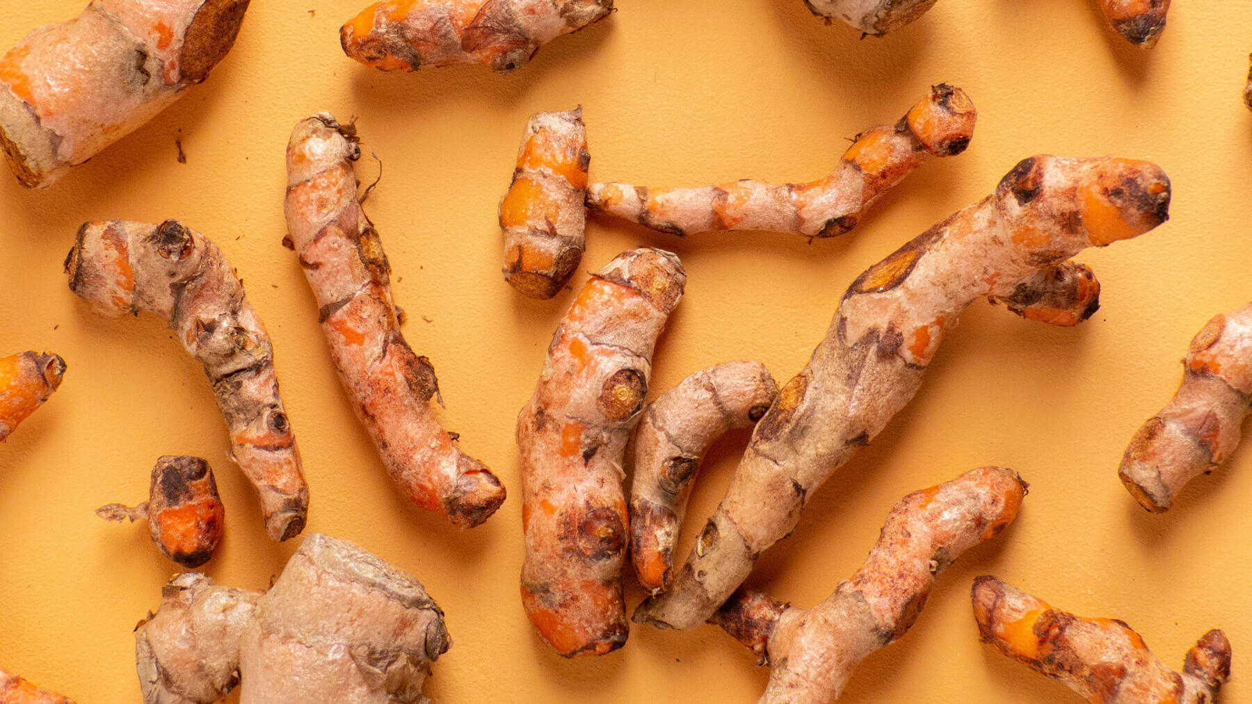 Turmeric for treating inflammation - Goldleaf