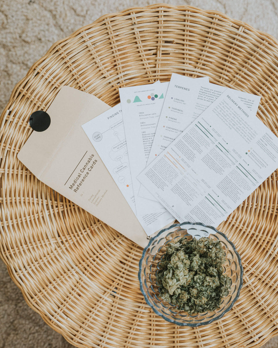 Goldleaf   Journals, Posters & Supplies for the Cannabis