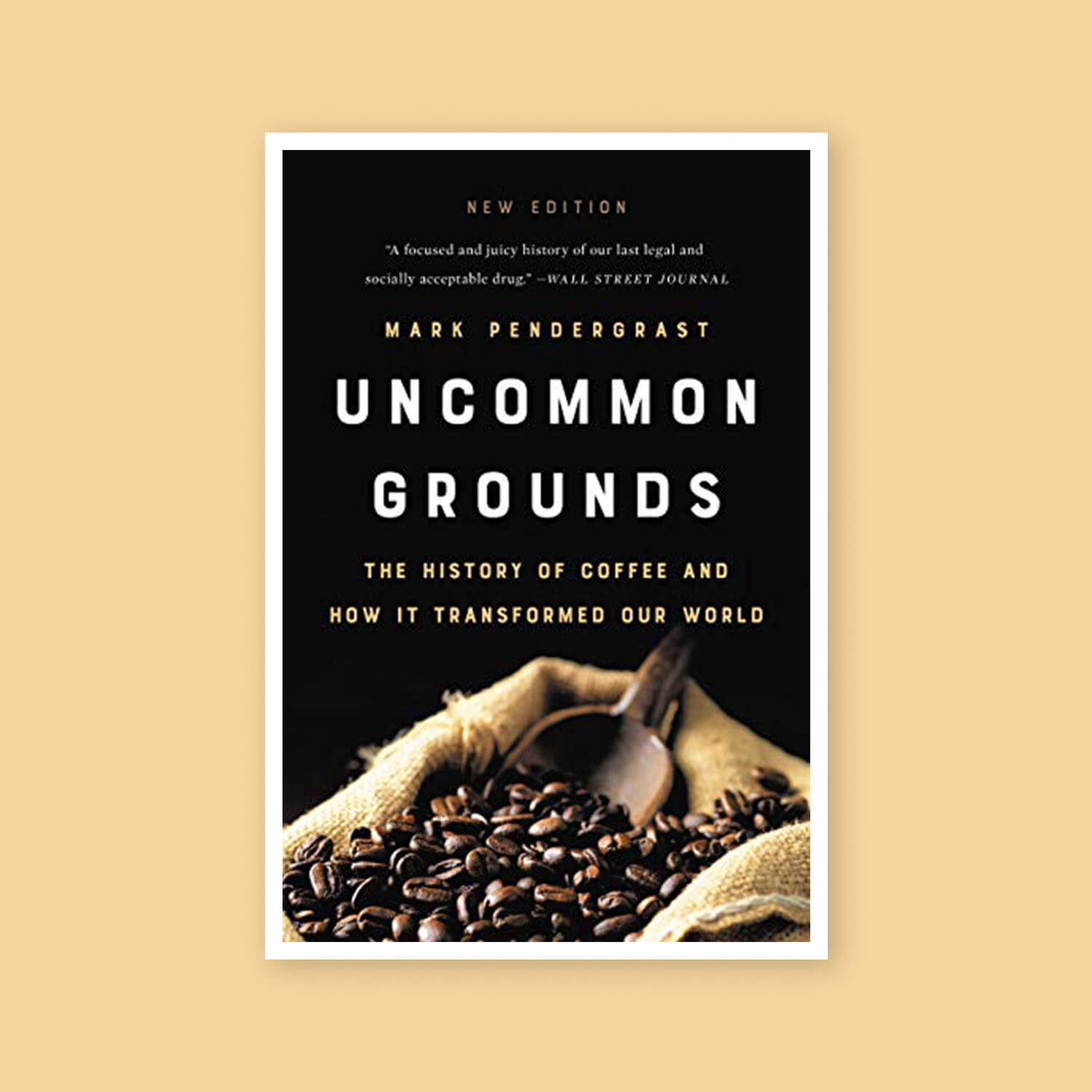 Uncommon Grounds - Goldleaf Book List
