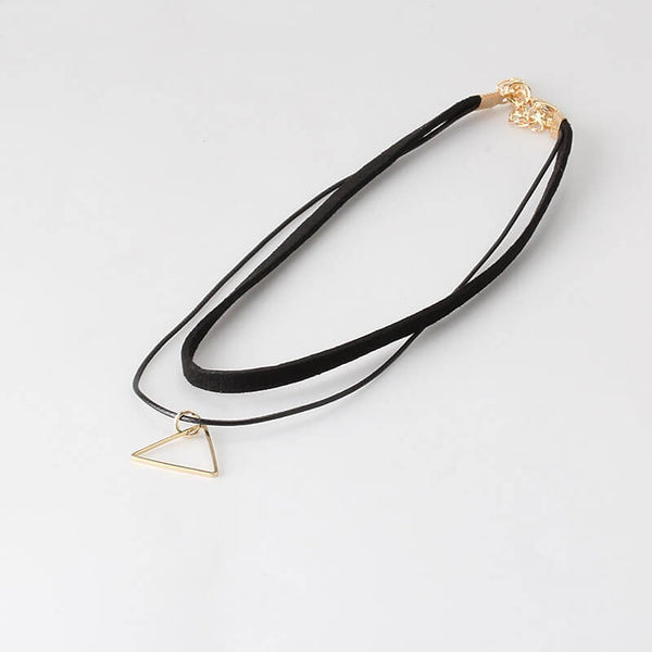 Multi-layer Triangle Choker