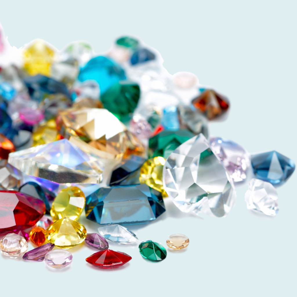 Gemstones | The Allure of Gems & Jewelry