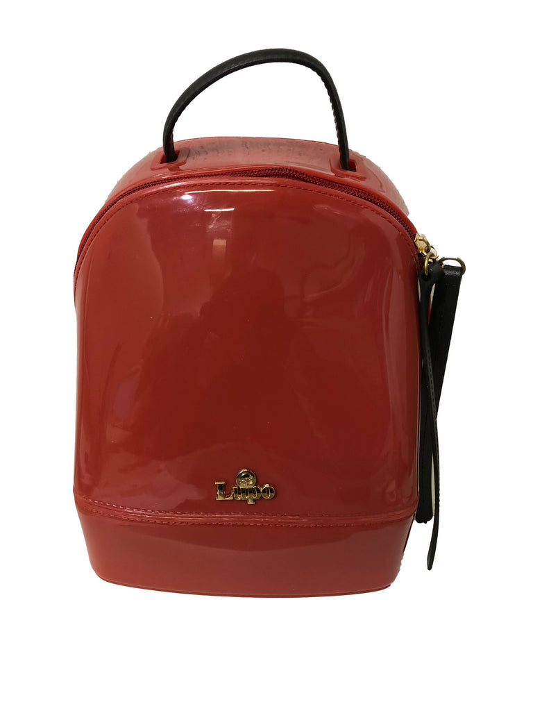 Jelly Backpack with Black Base