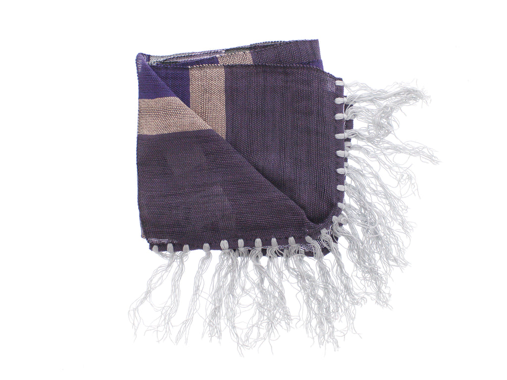 Bamboo Scarf The Classics - The Tsandza Collection