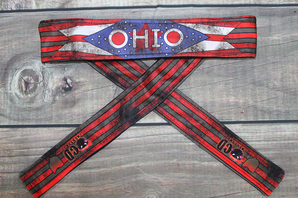 Flags - Ohio