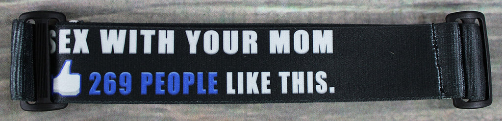 FB - Your Mom