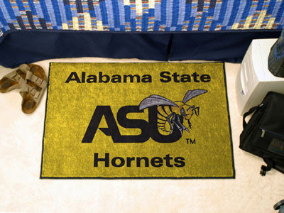 Alabama State University Starter Mat