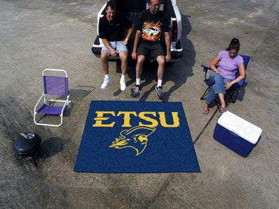 East Tennessee State Univ TAILGATER Mat