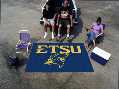 East Tennessee State Univ ULTI-MAT Carpet