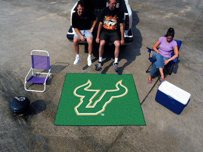 University of South Florida Tailgater Carpet