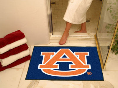 Auburn University All-Star Mat