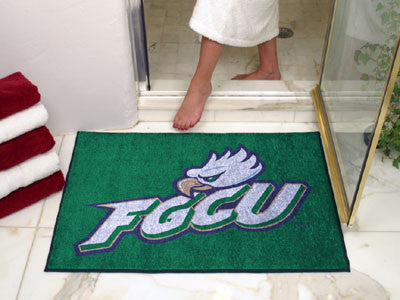 Florida Gulf Coast University All-Star Door mat