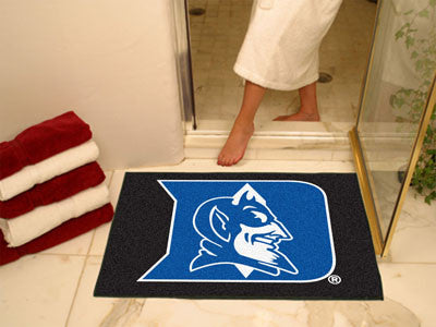 Duke University All-Star Door Mat