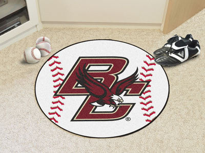 Boston College Baseball Carpet