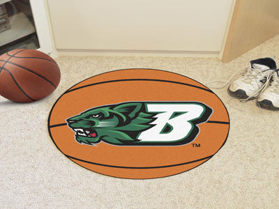 Binghamton University Basketball Carpet