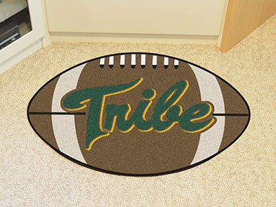 College of William & Mary Football Mat