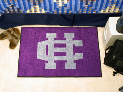College of the Holy Cross Starter Mat