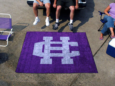 College of the Holy Cross TAILGATER Mat