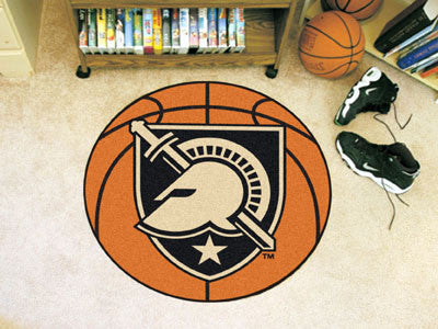 Army West Point Basketball Mat